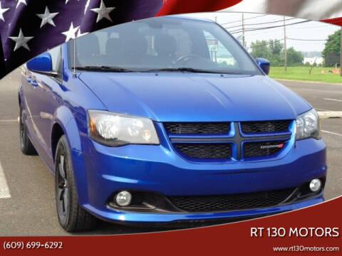 2020 Dodge Grand Caravan for sale at RT 130 Motors in Burlington NJ