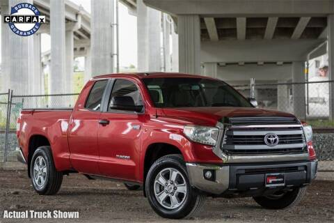 2014 Toyota Tundra for sale at Friesen Motorsports in Tacoma WA