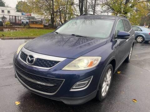 2011 Mazda CX-9 for sale at Car Plus Auto Sales in Glenolden PA