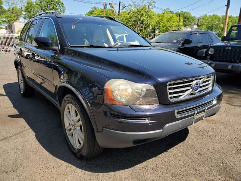 2011 Volvo XC90 for sale at New Plainfield Auto Sales in Plainfield NJ