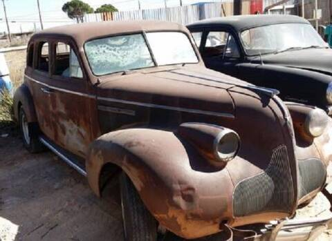 1939 Buick Special for sale at Haggle Me Classics in Hobart IN