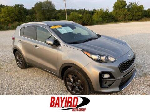 2020 Kia Sportage for sale at Bayird Truck Center in Paragould AR