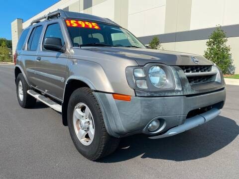 2004 Nissan Xterra for sale at ELAN AUTOMOTIVE GROUP in Buford GA