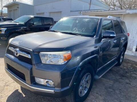 2011 Toyota 4Runner for sale at Car Solutions llc in Augusta KS
