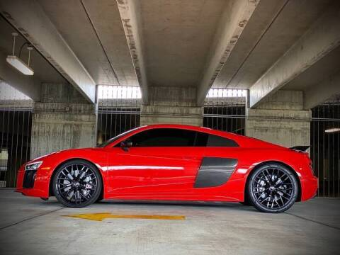 2017 Audi R8 for sale at FALCON AUTO BROKERS LLC in Orlando FL