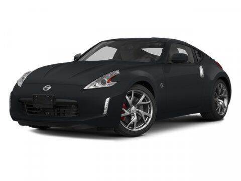 2013 Nissan 370Z for sale at STG Auto Group in Montclair CA