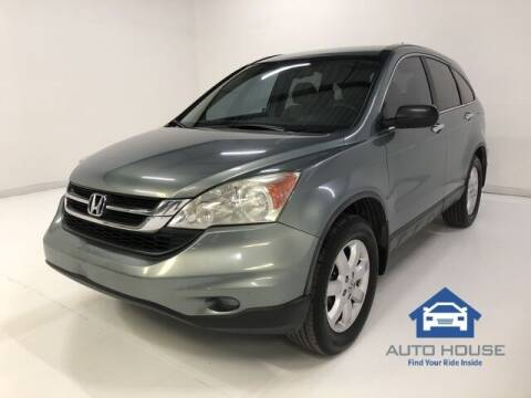 2011 Honda CR-V for sale at AUTO HOUSE PHOENIX in Peoria AZ