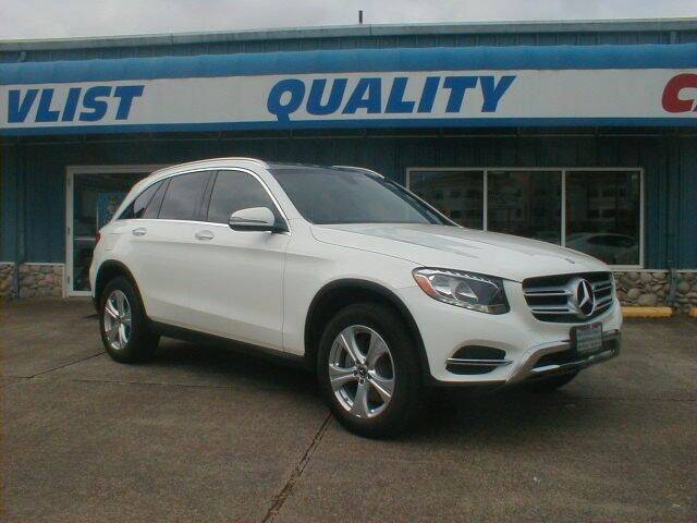 2017 Mercedes-Benz GLC for sale at Dick Vlist Motors, Inc. in Port Orchard WA