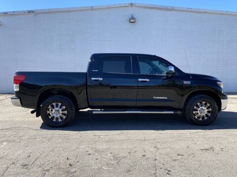 2012 Toyota Tundra for sale at Smart Chevrolet in Madison NC