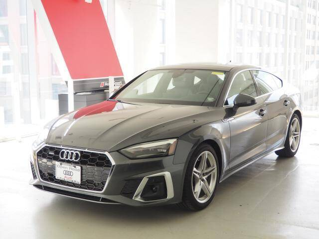 2021 Audi A5 Sportback for sale in New York, NY