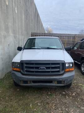 1999 Ford F-250 Super Duty for sale at J D USED AUTO SALES INC in Doraville GA