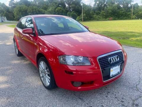2006 Audi A3 for sale at 100% Auto Wholesalers in Attleboro MA