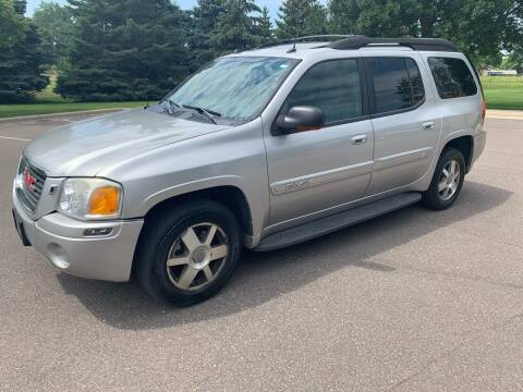 2005 GMC Envoy XL for sale at Major Motors Automotive Group LLC in Ramsey MN