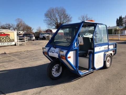 1993 GO-4 Interceptor for sale at Cordova Motors in Lawrence KS