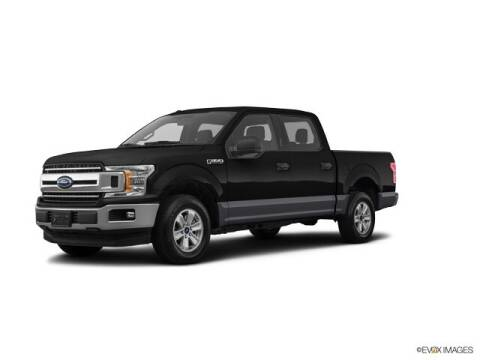 2018 Ford F-150 for sale at Rick Hill Auto Credit in Dyersburg TN