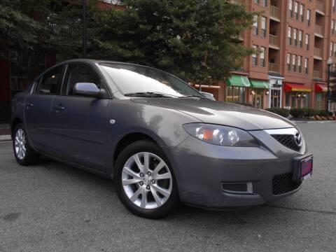 2007 Mazda MAZDA3 for sale at H & R Auto in Arlington VA