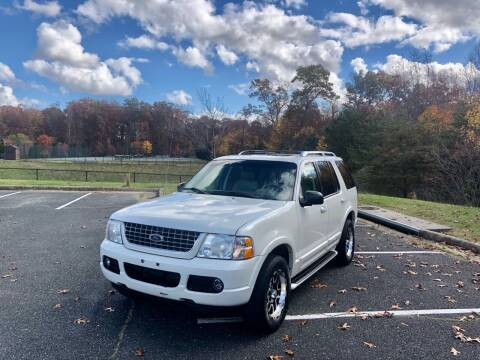 2003 Ford Explorer for sale at ONE NATION AUTO SALE LLC in Fredericksburg VA
