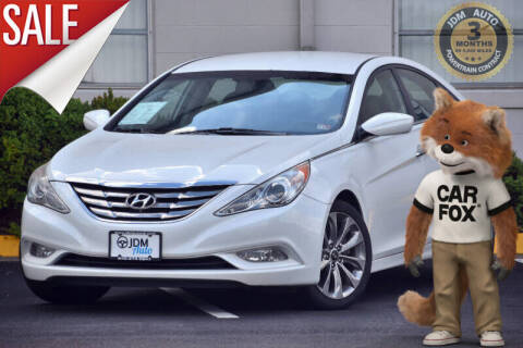 2011 Hyundai Sonata for sale at JDM Auto in Fredericksburg VA