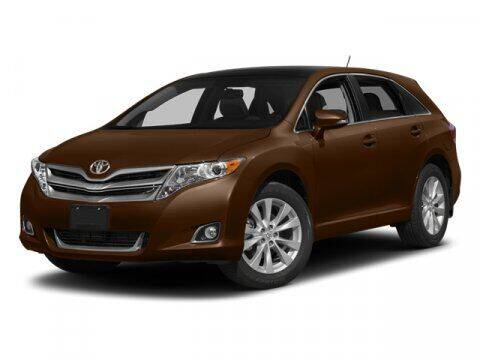 2014 Toyota Venza for sale at Stephen Wade Pre-Owned Supercenter in Saint George UT