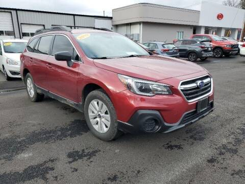 2019 Subaru Outback for sale at Chantz Scott Kia in Kingsport TN