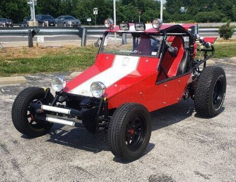1982 INTIMIDATOR 3 Dune Buggy for sale at Its Alive Automotive in Saint Louis MO