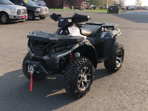 2020 Massimo MSA-400 F for sale at Snyder Motors Inc in Bozeman MT