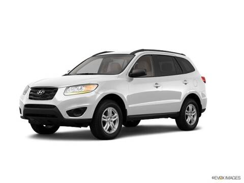 2011 Hyundai Santa Fe for sale at CHAPARRAL USED CARS in Piney Flats TN