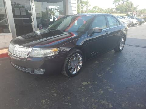 2007 Lincoln MKZ for sale at Riviera Auto Sales South in Daytona Beach FL