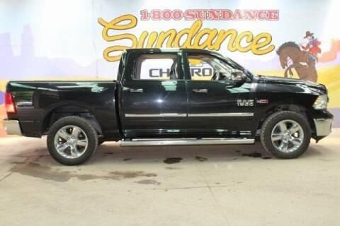 2016 RAM Ram Pickup 1500 for sale at Sundance Chevrolet in Grand Ledge MI
