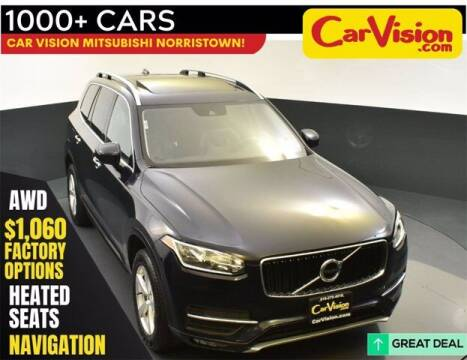 2016 Volvo XC90 for sale at Car Vision Buying Center in Norristown PA