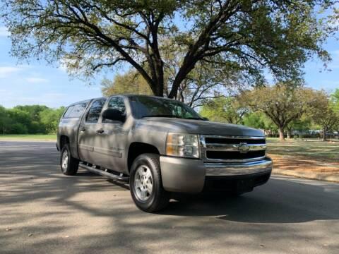 2008 Chevrolet Silverado 1500 for sale at 210 Auto Center in San Antonio TX