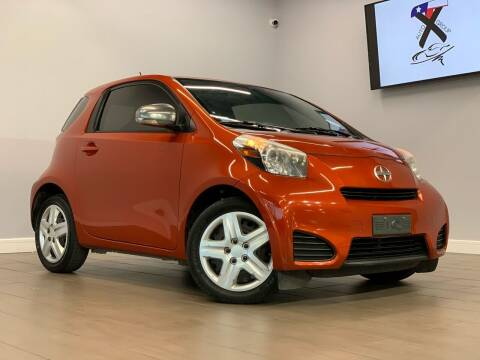 2013 Scion iQ for sale at TX Auto Group in Houston TX