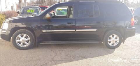 2004 GMC Envoy XL for sale at Superior Motors in Mount Morris MI