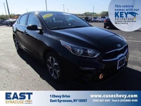 2019 Kia Forte for sale at East Syracuse Performance Sales & Service in Syracuse NY