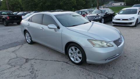 2008 Lexus ES 350 for sale at Unlimited Auto Sales in Upper Marlboro MD
