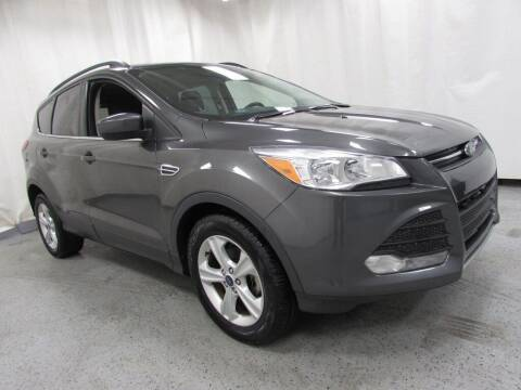 2016 Ford Escape for sale at MATTHEWS HARGREAVES CHEVROLET in Royal Oak MI