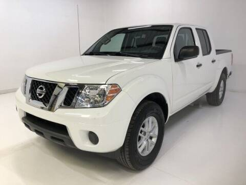2019 Nissan Frontier for sale at Autos by Jeff in Peoria AZ