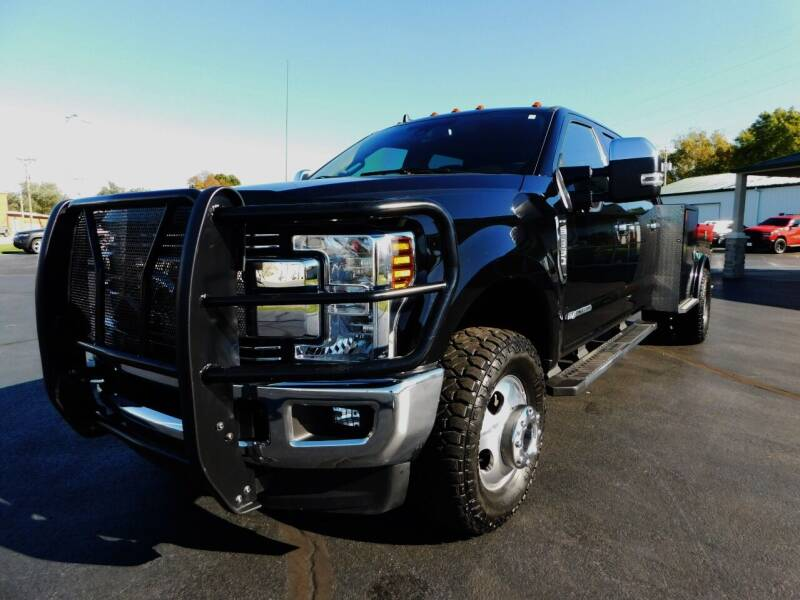 2019 Ford F-350 Super Duty for sale at PREMIER AUTO SALES in Carthage MO
