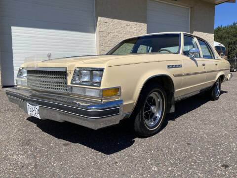 1978 Buick Electra for sale at Route 65 Sales & Classics LLC - Classic Cars in Ham Lake MN