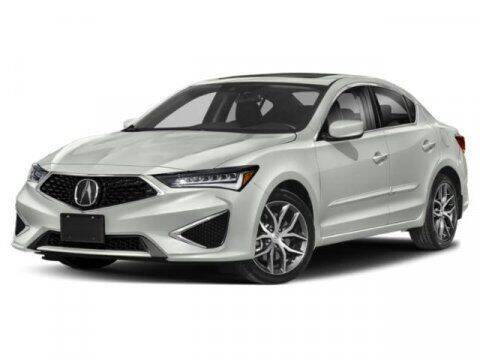 2019 Acura ILX for sale at STG Auto Group in Montclair CA