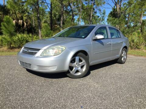 2010 Chevrolet Cobalt for sale at VICTORY LANE AUTO SALES in Port Richey FL
