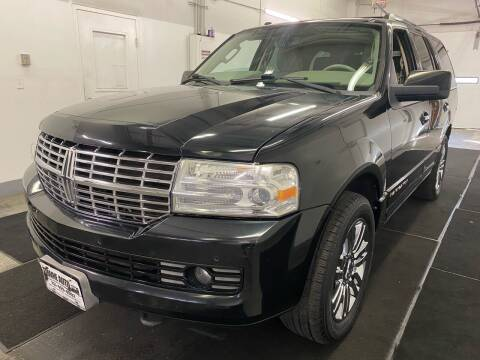 2009 Lincoln Navigator for sale at TOWNE AUTO BROKERS in Virginia Beach VA
