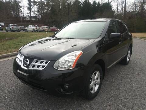 2013 Nissan Rogue for sale at Final Auto in Alpharetta GA