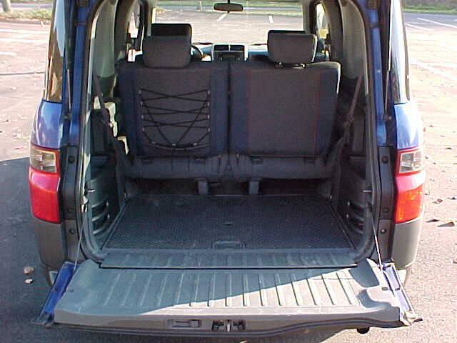 2004 Honda Element AWD EX 4dr SUV - Pittsburgh PA