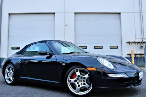 2006 Porsche 911 for sale at Chantilly Auto Sales in Chantilly VA
