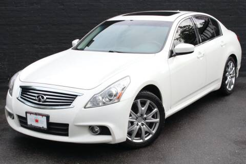 2012 Infiniti G37 Sedan for sale at Kings Point Auto in Great Neck NY