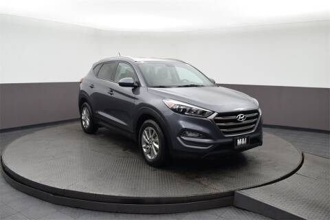 2016 Hyundai Tucson for sale at M & I Imports in Highland Park IL
