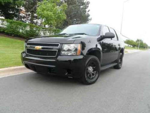 2011 Chevrolet Tahoe for sale at Government Fleet Sales - Buy Here Pay Here in Kansas City MO
