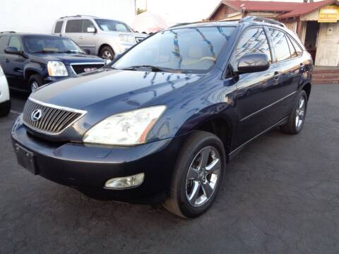 2006 Lexus RX 330 for sale at Plaza Auto Sales in Los Angeles CA