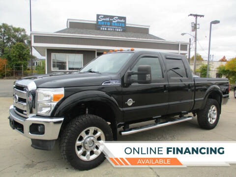 2012 Ford F-350 Super Duty for sale at Smith and Stanke Auto Sales in Sturgis MI